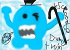 Dumo'S Twin Scrooge