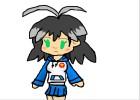 How to Draw Fubuki