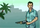 How to draw Tommy Vercetti from Grand Theft Auto: Vice City