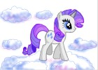 How to Draw Rarity from My Little Pony Friendship Is Magic