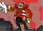How to Draw Dr. Eggman/Robotnik from Sonic