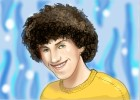 How to Draw Chase Matthews, Sean Flynn from Zoe 101