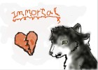 Immortal The Wolf
