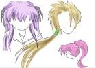 How to Draw Manga Anime Hair