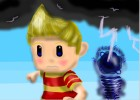 How to Draw Lucas from Mother 3