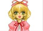 How to Draw Hinaichigo from Rozen Maidens