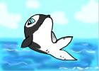 manga killer whale