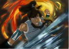 Avatar the last airbender: The legend of Korra
