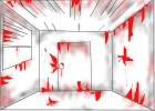 How to Draw Bloody Room