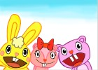 How to Draw The Happy Tree Friends