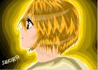 Cute Anime Girl ^^