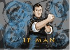 How to draw Ip Man