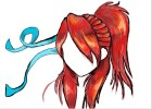 How to Draw Manga Hairstyles