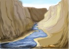 How to Draw The Grand Canyon