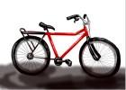 How to Draw a Bike Tunada