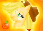 How to draw AppleJack from My Little Pony