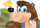 How to Draw Banjo from Banjo Kazooie