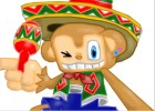 How to Draw Amigo from Samba de Amigo