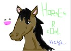 How to Draw a Horse'S Portrait