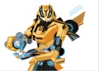 How to Draw Bumblebee