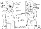 How to Draw Anthro Characters