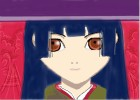 How to Draw Jigoku Shoujo