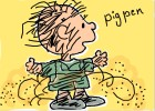 How to Draw Pigpen