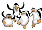How to Draw the Penguins of Madagascar