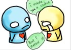 How to Draw Pon And Zi
