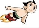 How to Draw Astro Boy