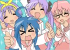how to draw lucky star