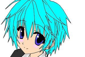 Anime Boy ≪3