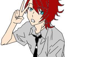 Anime Guy ≪3