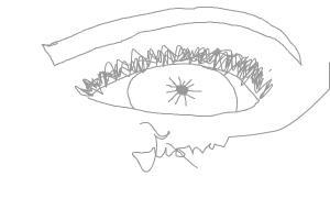begginer eye