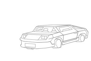 DELOREAN V.2