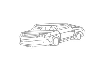 DELOREAN V.5