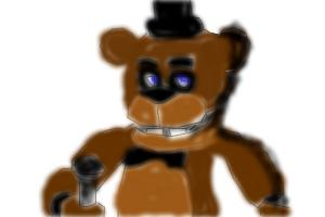 Five Nights At Freddys With Shadows