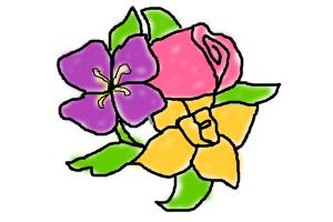Flowers Harshini
