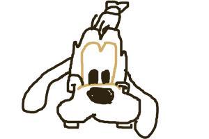 Goofy!