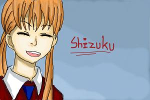 H.T.D Shizuku from My Little Monster