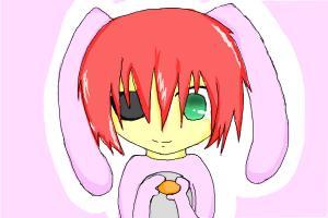 Happy Easter! :P