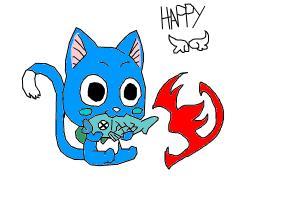 Happy Fairytail