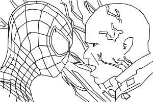 Homem Aranha Vs Eletrico