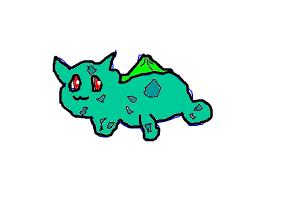 How to Bulbasaur