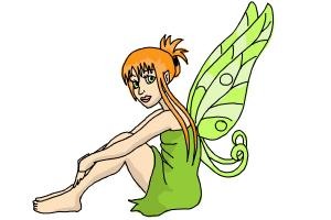 How to Draw a Fairy (Ver 2)