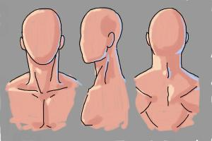 How to Draw a Neck