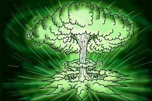 How to Draw a Nuke