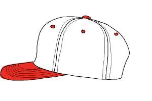 How to Draw a Snapback