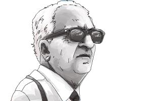 How to Draw an Enzo Ferrari