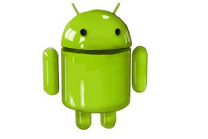 How to draw Android mascot